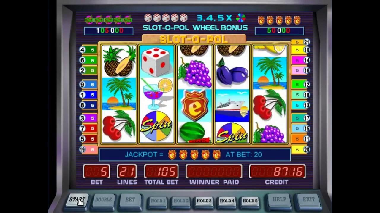 New vegas казино игровые автоматы бесплатно
