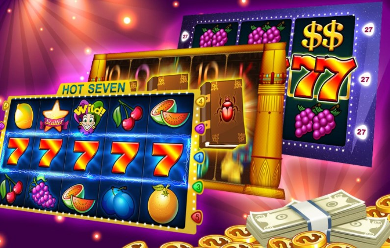 Онлайн казино новые играть casino games free to play online