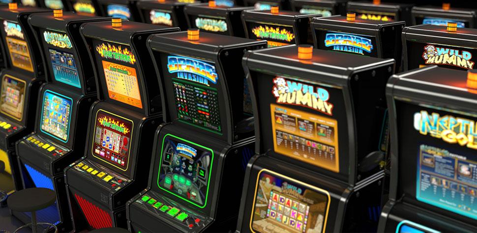 игровые автоматы в барнауле адреса