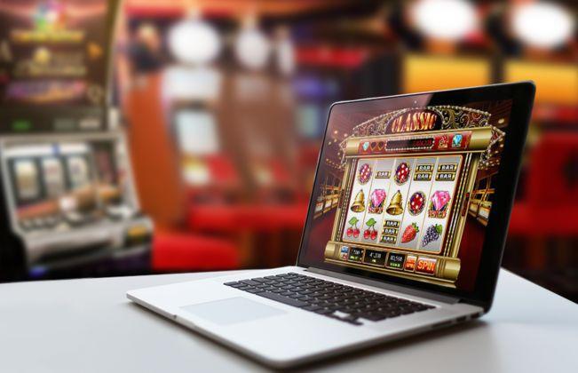 игровые автоматы играть бесплатно онлайн петрозаводск
